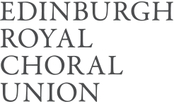 Edinburgh Royal Choral Union - A leading choir in Edinburgh